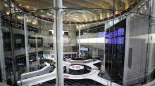 Stocks Slide on Virus-Impact Concerns; Bonds Rise: Markets Wrap
