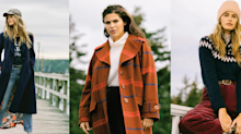 Save an additional 25% off fall must-haves during Anthropologie's sale on sale event
