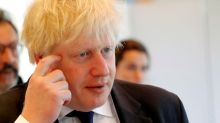 Britain's Johnson says 'Brexit dividend' part of health funding