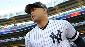 Memo to Yankee fans: Booing Stanton is dumb