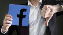 Facebook Roundup: Hate Speech, Policy In EU, UK, Australia & U.S., More