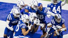 Experts predict Colts' record in 2021