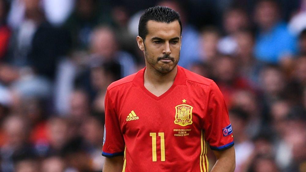 Los jugadores de España que pueden jugar su último Mundial en Rusia