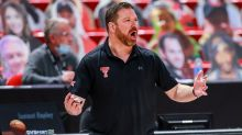 Texas Tech's Chris Beard Leaving For Texas to Replace Shaka Smart
