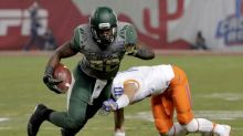 Terence Williams, Baylor's leading rusher, has 'significant' shoulder injury