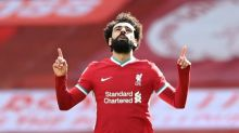 African players in Europe: 28-goal Salah sparks fightback