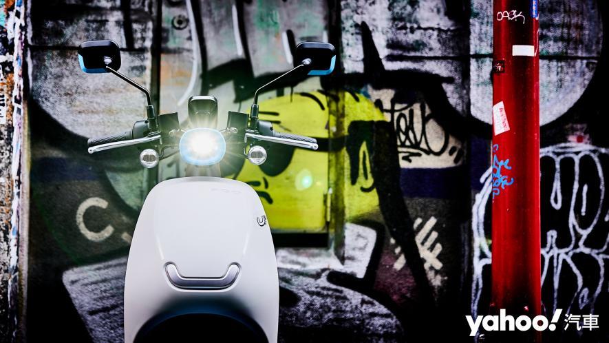 綠牌協奏曲!輕巧短程代步車2021 PGO Ur2 Plus台北城郊試駕! - 3
