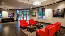 The Woodlands PurePoint® Financial Center Now Featuring Artwork By Acclaimed Houston Photographer