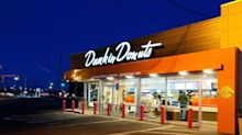 Dunkin' Says It Will Close 800 Locations This Year