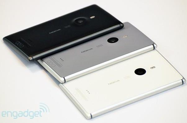 Vodafone UK announces pricing plans for Nokia Lumia 925, pre-orders start today