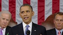 Obama: State of Our Union Is 'Stronger'