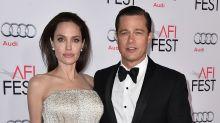 """Un ex guardaespaldas: """"Brad ya se liaba con Angelina estando casado con Aniston"""""""