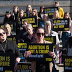 Northern Ireland's Abortion Laws Are Even Worse Than Alabama's