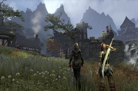 TESO Ask Us Anything talks roleplay, add-on support