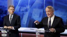 Ex-Obama staffer gains lead on Republican Leonard Lance in homestretch of N.J. House race
