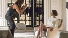 Mães x Filhas: relembre relações inimigas da TV como em a 'Dona do Pedaço'