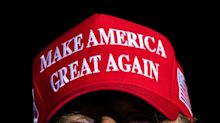 Trump's 'Make America Great Again' Myth Reaches Its Catastrophic Conclusion