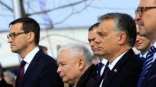 "Poland, Hungary push against ""gender equality"" at EU social summit"