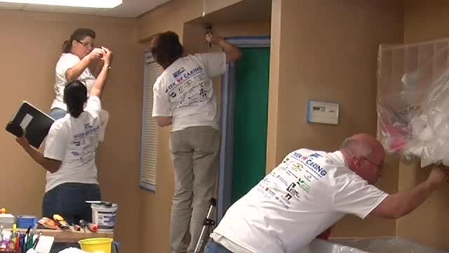 United Way starts Lorain Co. week of caring 2