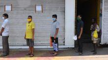 Contre le coronavirus, l'Inde mise sur le DIY et le low-tech