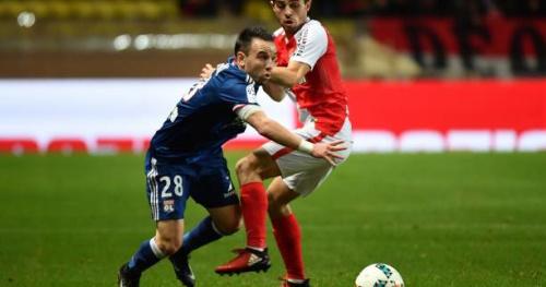 Foot - L1 - 34e j. - Lyon peut-il empêcher Monaco d'être champion?