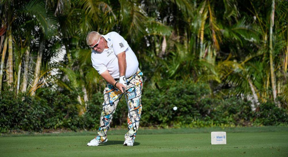 john daly, pga, golf