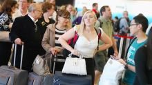 The shocking amount airlines are making on extra fees