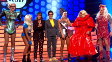 Let's Sing and Dance for Comic Relief Week Three Round Up