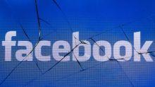 Facebook tem queda de lucros por possível multa por uso de dados pessoais