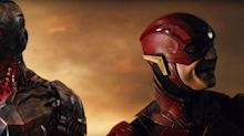 Justice League's new poster unites DC's greatest heroes