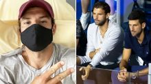 'Completely shut down': Grigor Dimitrov details aftermath of virus