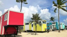 Petite Retreats Opens First Tiny House Village in the Florida Keys
