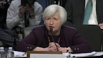 Uncertainty is what's certain about the economy: Yellen
