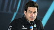 F1 teams urge better deal to avoid breakaway series