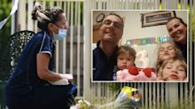 Mum 'responsible for all four deaths' in Melbourne family tragedy