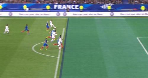 Foot - Vidéos - La Fifa satisfaite de la vidéo après France-Espagne