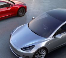 Tesla could be singing to a new tune if it takes on the music industry