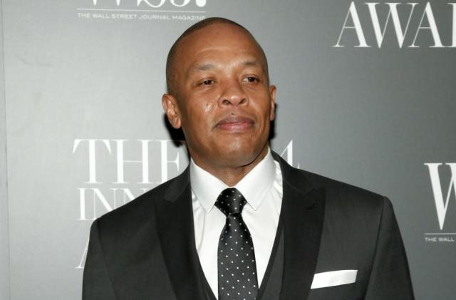 Dr. Dre will debut a Beats 1 radio show on Apple Music tomorrow night