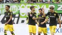 VIDEO: Christian Pulisic scores on opening day for Dortmund