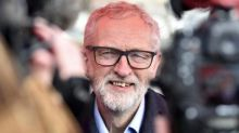 Jeremy Corbyn voted best prime minister Britain never had in Twitter poll