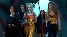 'Birds of Prey' director denies claim of reshoots and 'd**k pic' storyline dropped from movie