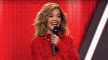 Rita Ora 'auditioned' on The Voice Germany – and no-one recognised her