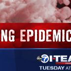 I-Team: One Man's Warning About THC Vaping