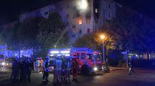 Blaulicht-Blog: Wohnungsbrand in Hellersdorf - vier Menschen im Krankenhaus