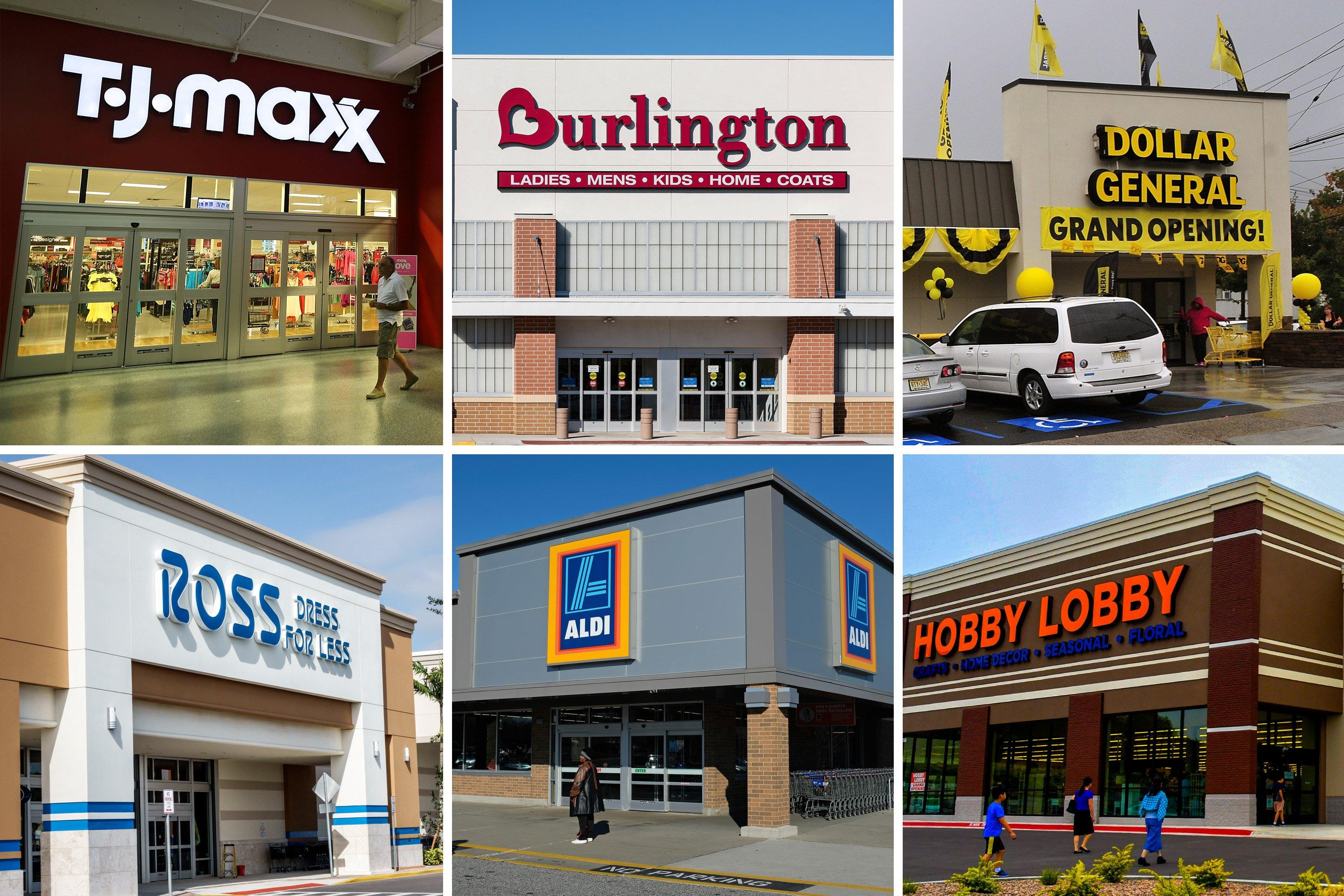 What Retail Apocalypse? These 10 Big Chain Stores Are Growing Like Crazy in 2019