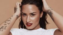 Demi Lovato, ¡EXPLOSIVA en Notion Magazine!