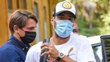 Escándalo por el examen de italiano de Luis Suárez: investigan supuesto arreglo y filtran audios de los examinadores