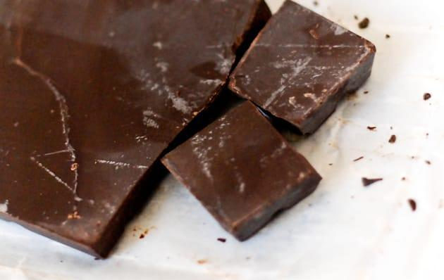 Scientists are using powerful X-rays to make better chocolate