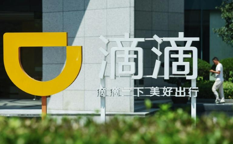 China's Didi Chuxing to launch self-driving pickup service in Shanghai