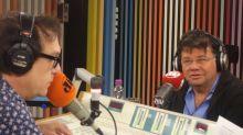 Marcelo Madureira é demitido da Jovem Pan depois de assinar manifesto contra candidatura de Bolsonaro